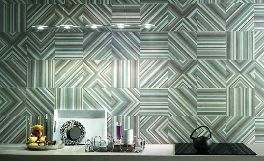 Nemo Tile and Stone Introduces Large-Format Tile Studio