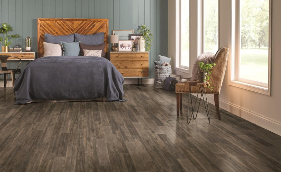 Armstrong Flooring Introduces The New Face Of Tile 2018 04 19
