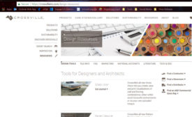 Crossville-Website