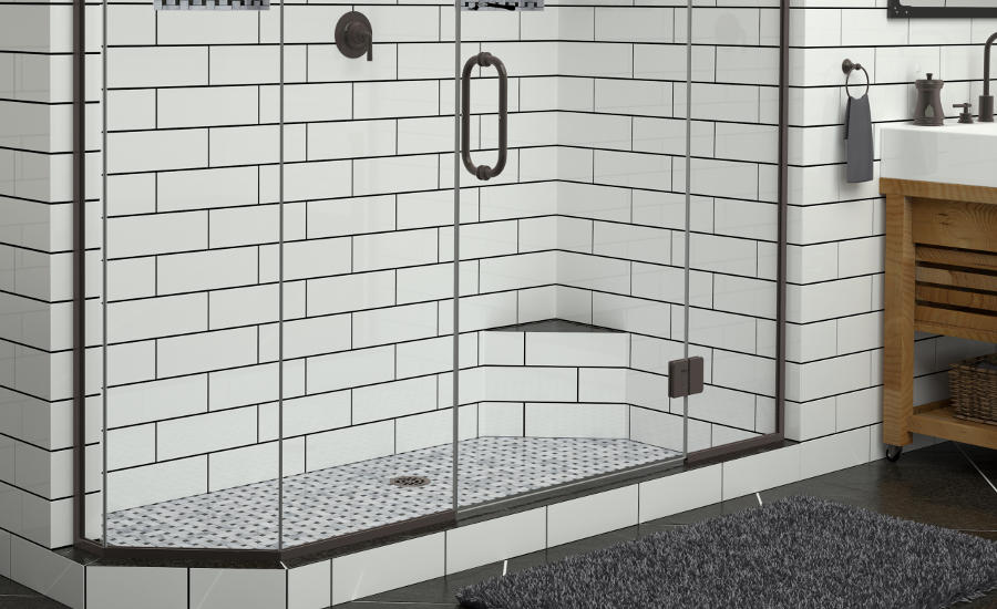 Redi Your Way Builds Shower Pans to Custom Specs