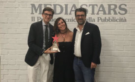 Lapitec-Mediastars