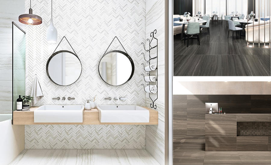 Bedrosians Tile And Stone Introduces Highland Collection