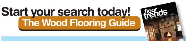 Wood Flooring Resource Guide