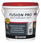 Fusion Pro® Single Component® Grout