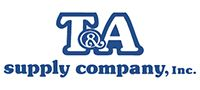 TA Supply logo