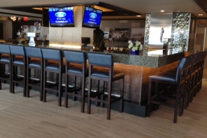 Daltile Products Featured In New Yankee Stadium Suite