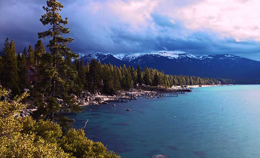 Lake Tahoe